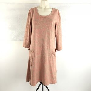 Fresh Produce Size Large Cotton Dhalia Dress